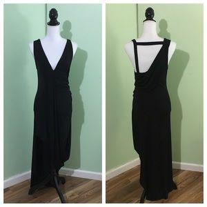 Nasty Gal Asymmetrical Dress